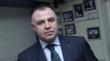 Мирослав Найденов видя правен пропуск в казуса с къщите за гости