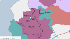 Сирия крие изтребители до руска база