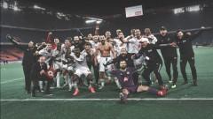 Още две победи в Лига Европа записват този отбор на ЦСКА в историята!