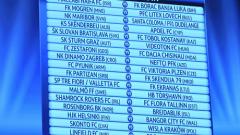 Литекс започва срещу шампиона на Черна гора