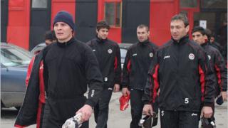 Диян Дончев под въпрос за първия кръг с Вихрен