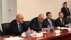 Борисов притеснен, че трудно ще се състави правителство