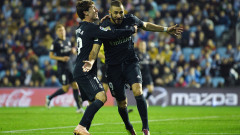 Солари: Бензема прави голям сезон в Реал (Мадрид)