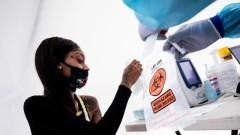 САЩ с около 70 000 нови случая за денонощие