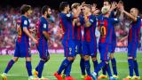 Барса може да дръпне на Реал с 5 Суперкупи на Испания