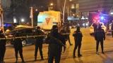 Мерт Алтънташ е убиецът на руския посланик в Турция