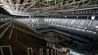 За продажба: Бразилия търси купувач на изоставени спортни съоръжения след олимпиадата