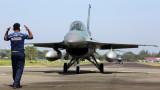 САЩ продава десетки F-16 за $8 млрд. на Тайван