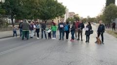 Полицията в Стара Загора направила опит да отклони НПО от проверка на катастрофата