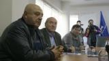 Венци Стефанов: Трябва да се сложи ред в БФС