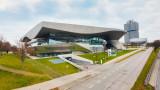 Европейската комисия тършува в централата на BMW