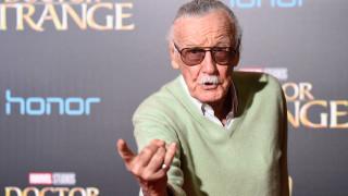 Почина бащата супергероите на Marvel