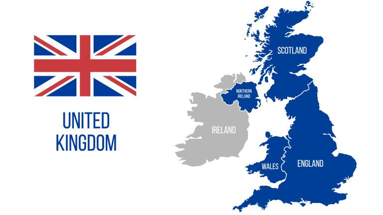 """""""Шин фейн"""": До 5 г. може да има референдум за обединение на остров Ирландия"""
