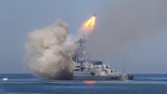 Военният флот на Русия за пръв път от 10 години със съвместни учения с НАТО