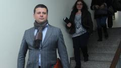 Председателят на СГС поиска наказание за съдия Петя Крънчева