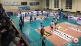 Отложиха волейболното дерби Левски - ЦСКА