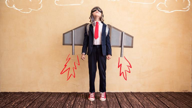 3 неща, които превръщат децата в успешни възрастни