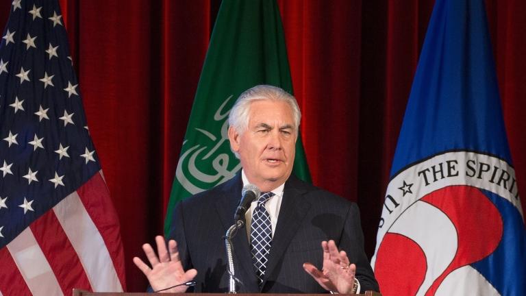 САЩ се нахвърлиха на Иран, подкопавал им интересите в Близкия изток