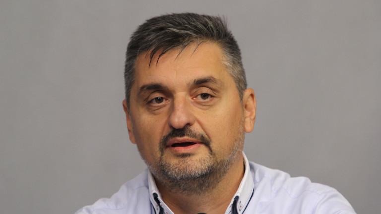 Кирил Добрев: Борисов е премиер на африканска държава