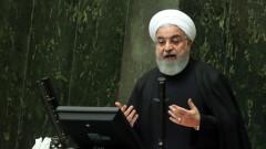 Иран подготвя изпращане на сателити с ракети домашно производство