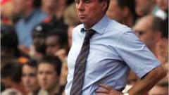 Хари Реднап няма да напуска  Портсмут