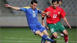 България спечели четиристранния турнир в Кипър
