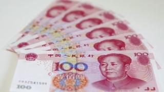 Русия включи китайския юан сред резервните си валути