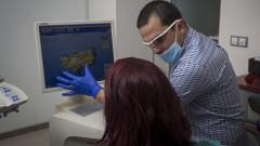 Дигитални технологии правят зъбни коронки за по-малко от час