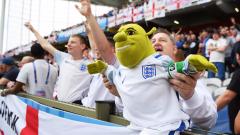 Фенове в Англия ще стоят прави на мачове от Висшата лига