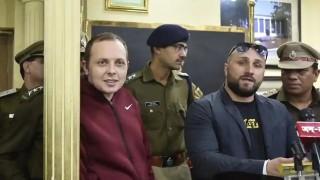 В Индия спасиха отвлечен българин