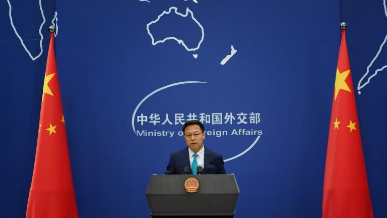 Пекин се противопоставя на американските ограничения срещу китайските авиолионии