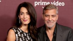 Филмът, който Джордж Клуни забрани на Амал да гледа