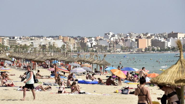 Купонджиите вече не са желани на остров Майорка. Властите се