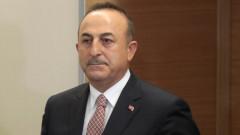 """Турция официално критикува САЩ за контакти с кюрдския командир """"терорист"""" Абди"""