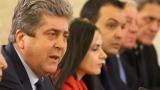 Грехота ще е Патриотичният фронт и АБВ да нямат единна кандидатура за президент, обяви Първанов