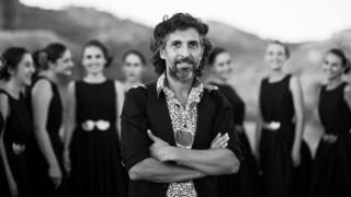 Албум  с българско участие пoлучи Латино Грами