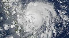 """Тропическа буря """"Артур"""" се сформира в Атлантическия океан"""