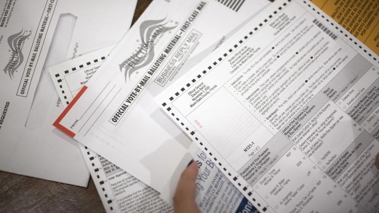 6, 6 млн. американци вече са гласували