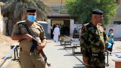Ирак залови заместника на покойния главатар на ДАЕШ Багдади