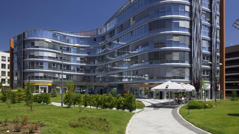 Сделки с недвижими имоти за $289 милиарда в света през полугодието