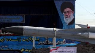 Отново напрежение между САЩ и Иран