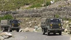 Китай и Индия изтеглиха войниците от спорната граница