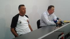 Уволняват Неделчо Матушев до дни?