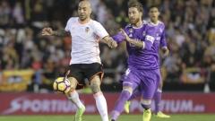 Реал (Мадрид) загуби визитата си на Валенсия