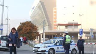 Протоколите в София преброени на две трети