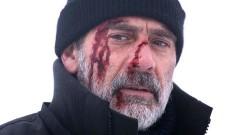 Джефри Дийн Морган по петите на сериен убиец