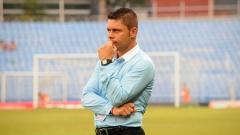 Сашо Димитров разочарован от продукцията на беройци