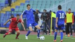 Самир Аясс пред ТОПСПОРТ: ЦСКА е по-класен отбор от Левски, време е да стане шампион