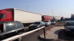 Протестиращите в Русе блокираха движението при Дунав мост