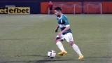 Борислав Цонев: Целта на Берое е да играе в Лига Европа